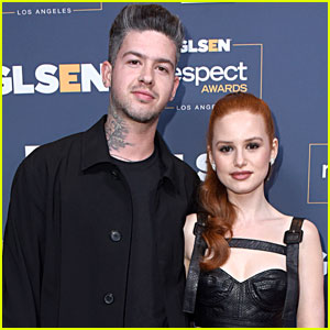 Travis Mills Speaks Out After Madelaine Petsch Split: 'The Lowest Lows Were Livable Because of Her'
