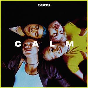 5 Seconds of Summer's 'CALM' Album is a Nod to Fans - Listen!