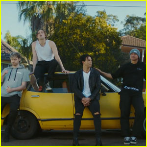 5 Seconds of Summer Go Back to Their Roots in 'Old Me' Music Video - Watch!