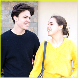 Bailee Madison & Blake Richardson Sing a New 20 Second Hand Washing Song