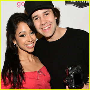 David Dobrik Reveals How Liza Koshy Breakup Impacted His Friendships