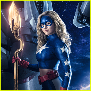 DC Universe's 'Stargirl' Gets New Premiere Date