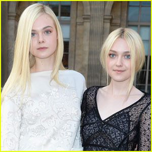 Dakota & Elle Fanning's Sister Flick 'The Nightingale' Gets Release Date