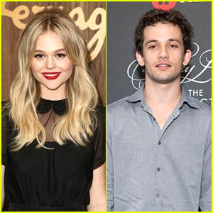 Emily Alyn Lind, Eli Brown & More Join Cast of 'Gossip Girl' Reboot!