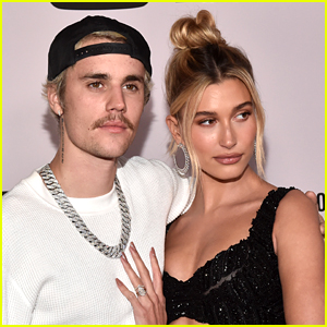 Hailey Bieber Joins TikTok, First Post Is a Dance With Justin Bieber