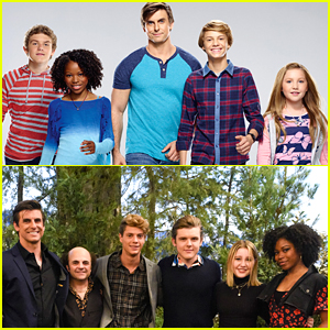 Flashback Friday: 'Henry Danger' Cast Then & Now!