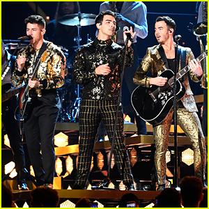 Jonas Brothers Cancel Las Vegas Residency Due to Coronavirus