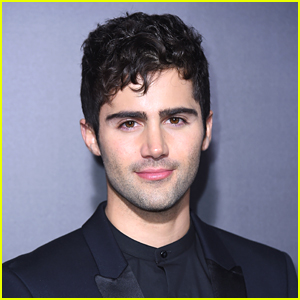 Max Ehrich Shares New Photo With Demi Lovato's Dog Batman
