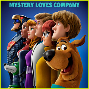 Scooby-Doo Origin Story 'Scoob!' Gets Final Trailer