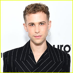 Tommy Dorfman Uses Thirst Trap To Urge Those Who Can To Donate to Charities Helping Fight Homelessness