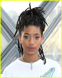Willow Smith Will Spend 24 Hours In a Box For a Performance Art Exhibit