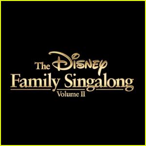 'Disney Family Singalong' Returning For Part 2!