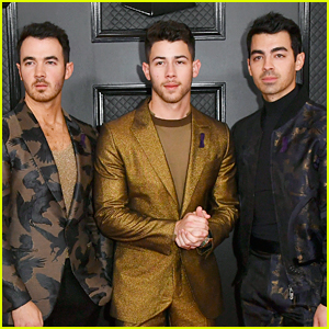 Jonas Brothers Debut New Song At the End of 'Happiness Continues'