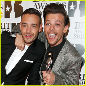 Liam Payne & Louis Tomlinson Talk a Lot About This Topic