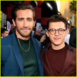 Tom Holland Is Really Missing His 'Husband' During Quarantine