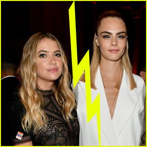 Cara Delevingne & Ashley Benson Break Up After Dating for Nearly Two Years