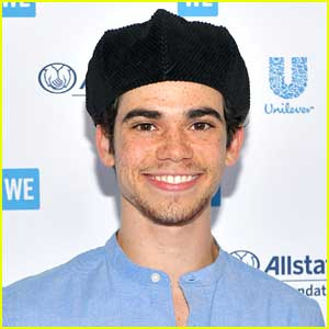 Cameron Boyce Foundation Announces 21st Birthday Fundraiser To End Gun Violence & Cure Epilepsy