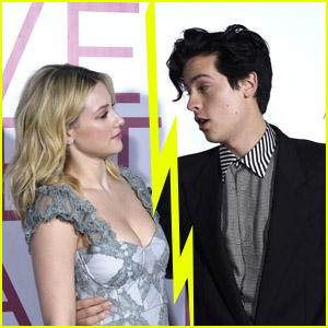 Cole Sprouse & Lili Reinhart Allegedly Split After 3 Years of Dating (Report)