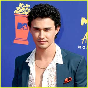 Gavin Leatherwood Reveals His Least Favorite Part About Playing Nicholas On 'Sabrina'