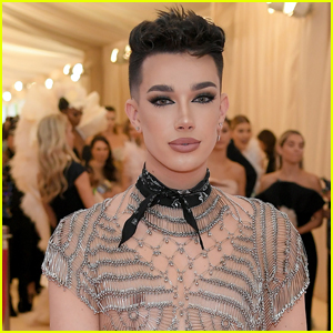 James Charles Gets Two Surgeries in a Week