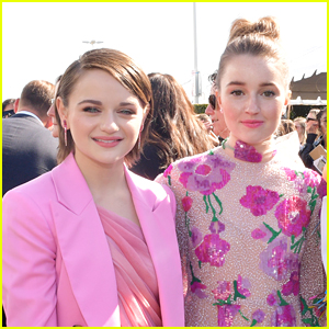 Joey King Is Set To Star With Kaitlyn Dever In 'The Wildest Animals in Griffith Park' Comedy Series