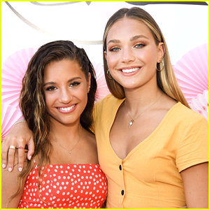 Kenzie Ziegler Is 'Sick of Being Compared' To Sister Maddie
