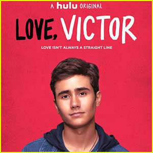 Michael Cimino Stars In 'Love, Victor' Trailer - Watch Now!