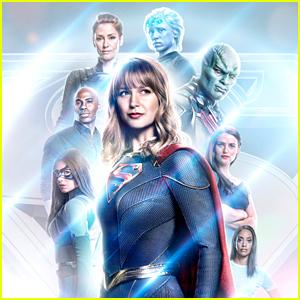 Supergirl's Sixth Season Pushed Back To Midseason Due To Melissa Benoist's Pregnancy