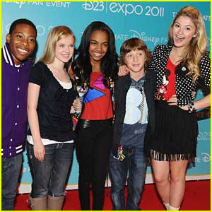 China Mcclain Photos News Videos And Gallery Just Jared Jr