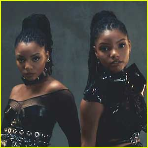 Chloe x Halle Drop 'Forgive Me' Music Video On Album Release Day