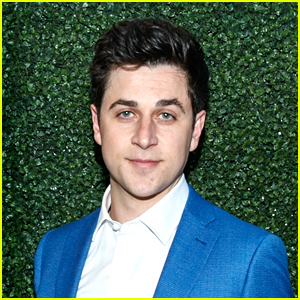 David Henrie Reveals Why His New Baby Announcement Was So Important For His Family