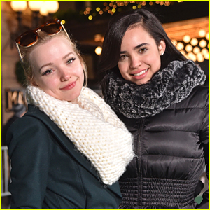 Dove Cameron & Sofia Carson Among The Lineup of Stars For Rock The Vote Virtual Event!
