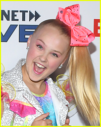 JoJo Siwa Is Blocking Comments On Her Instagram Page