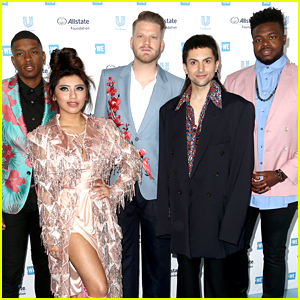 Pentatonix Release New 'At Home' EP & 'Home' Music Video!