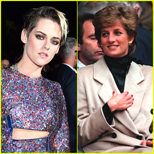 Twitter Reacts To Kristen Stewart Being Cast as Princess Diana In New Movie
