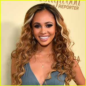 Vanessa Morgan Is Being Looked At For 'Batwoman' Replacement (Report)