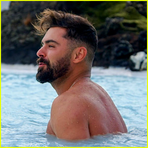 Get Your First Look at Zac Efron in His Netflix Travel Series 'Down to Earth'!