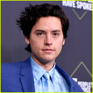 Cole Sprouse Dishes On His Childhood Crush On This Actress