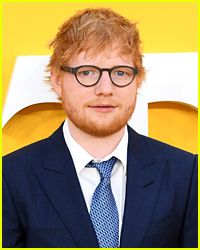 Ed Sheeran Opens Up About Battle with Addiction & Mental Health