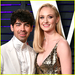 Joe Jonas & Sophie Turner's Baby's Name Is Perfect For the Daughter of Sansa Stark!