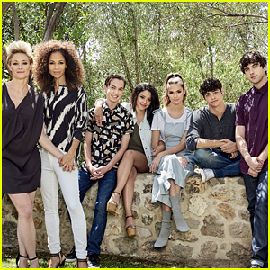 The Entire Cast of 'The Fosters' Will Virtually Reunite To Support The Actors Fund!