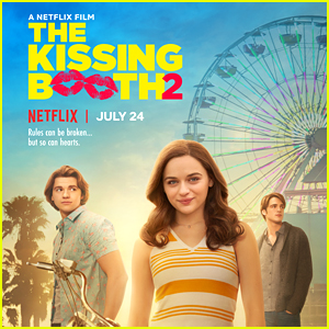 Will There Be a 'Kissing Booth 3'? See What the Stars Say!