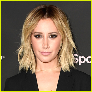 Ashley Tisdale Opens Up About Removing Her Breast Implants