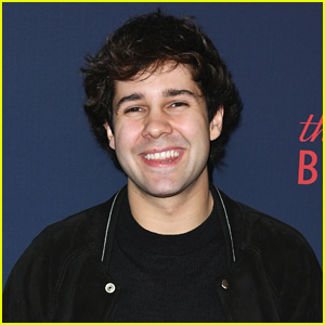 David Dobrik Hosting New Dodgeball Show For Discovery!