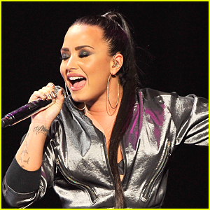 Demi Lovato Teases New Song From Upcoming 7th Album - Listen Now!