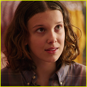 Millie Bobby Brown Wants These 'Stranger Things' Characters to Get Married
