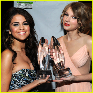 Selena Gomez Would Love to Collab with BFF Taylor Swift Someday