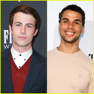 Dylan Minnette & Mason Gooding Join The Cast of 'Scream 5'
