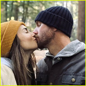 Lily Collins Is Engaged To Boyfriend Charlie McDowell - See Her Ring!