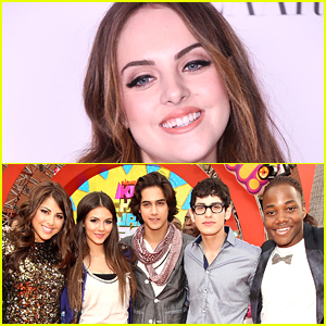 Elizabeth Gillies' 'Victorious' Co-Stars React To Her Marriage News!
